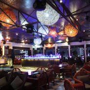 Caravelle Saigon bar