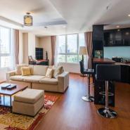 Compass Parkview suite