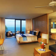 Mia Resort splendid room