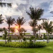 Mia Resort garden view