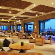 Mia Resort living room