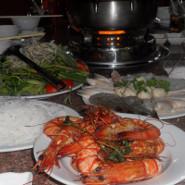 Hoang Tuan hotpot