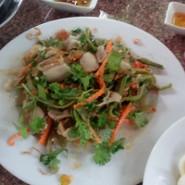 Hoang Tuan salad