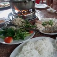 Hoang Tuan seafood