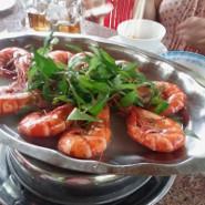Hoang Tuan shrimp
