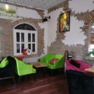 Ngõ Nhỏ Café